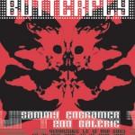 Sammy Engramer, Butterfly, 2005.